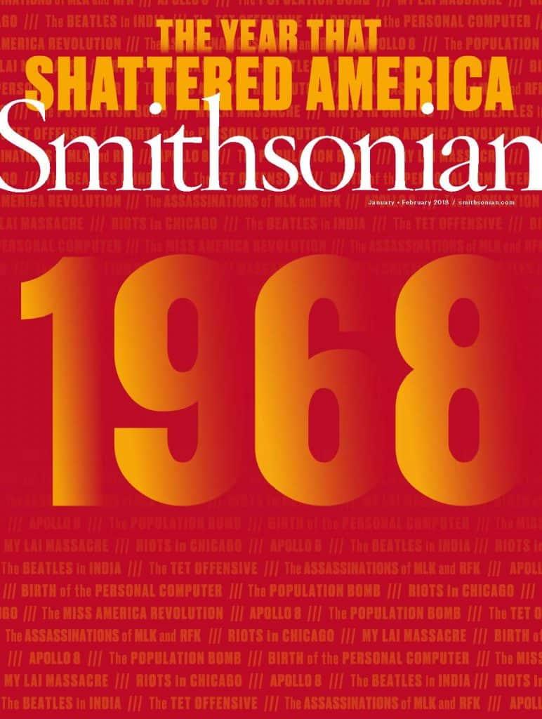 binh dang smithsonian magazine 1968