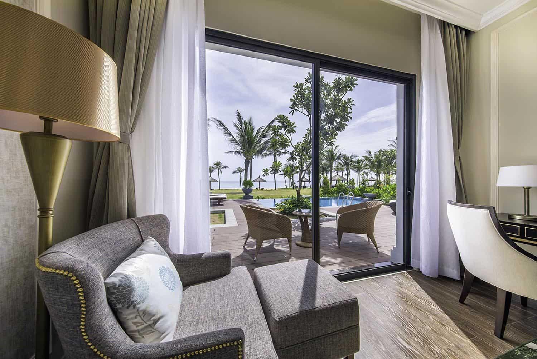 vietnam hotel resort