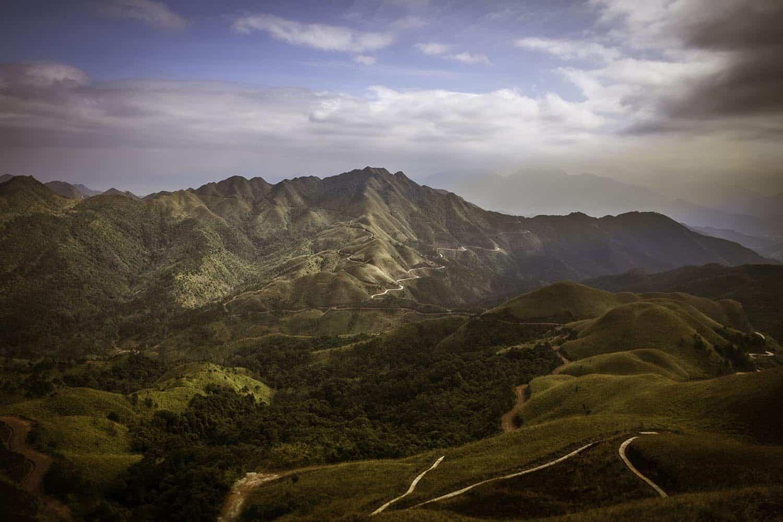 vietnam photographer travel landscape binhdang 1