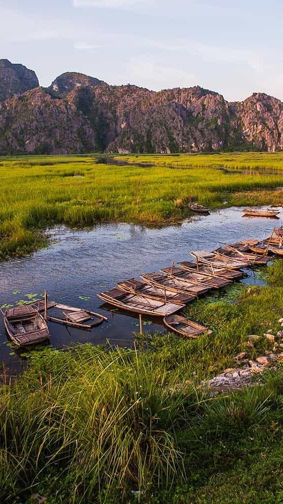 vietnam photographer travel landscape binhdang 27
