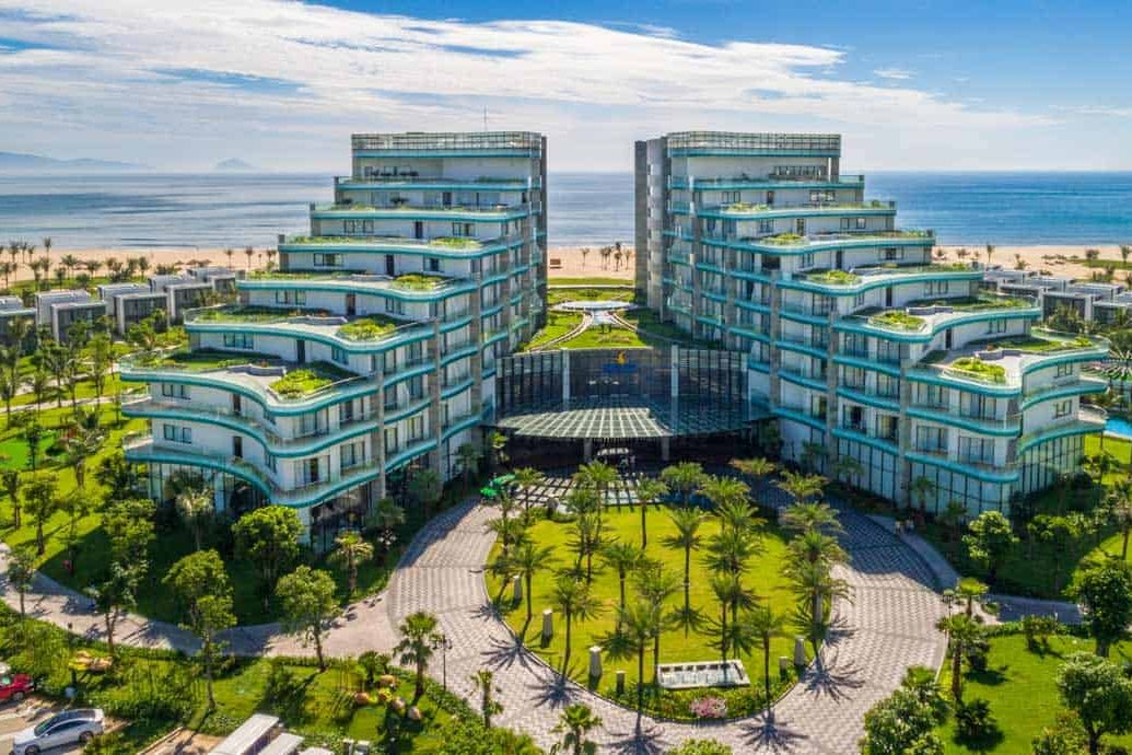 Vietnam Hotel Resort Hospitality Photography Photographer