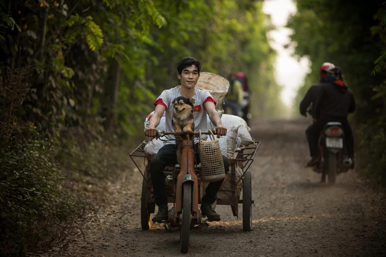CABI Vietnam SE Asia Binh Dang Agriculture Documentary Photography Photographer Hanoi Danang HoChiminh Corporate Editorial Commerce 12