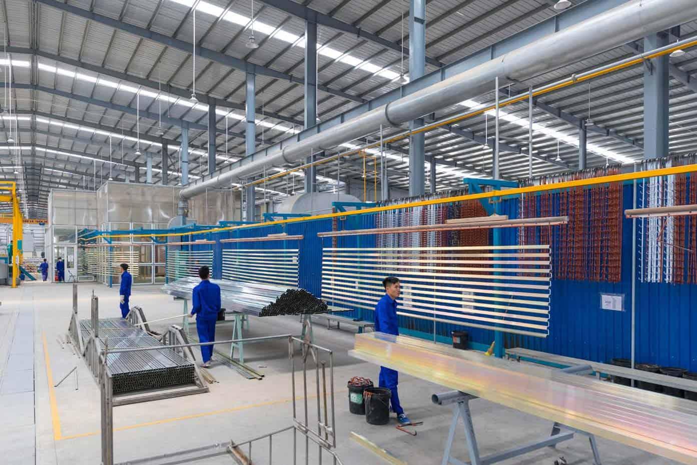 Industrial Photography Vietnam Asia Binh Dang Photographer Editorial 13