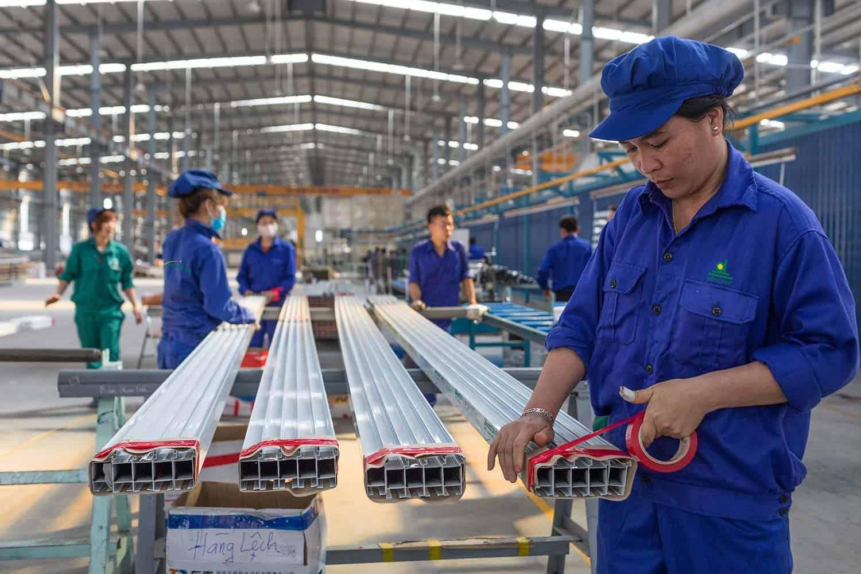 Industrial Photography Vietnam Asia Binh Dang Photographer Editorial 4