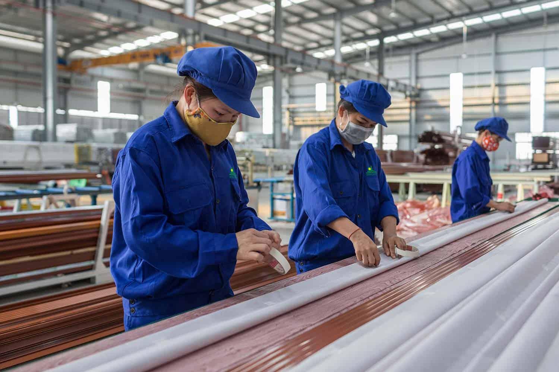 Industrial Photography Vietnam Asia Binh Dang Photographer Editorial 6