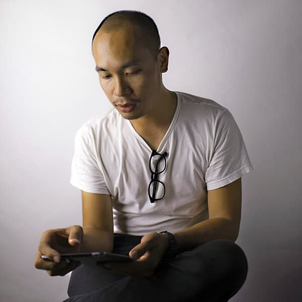 Binh Dang Photographer Hanoi Vietnam